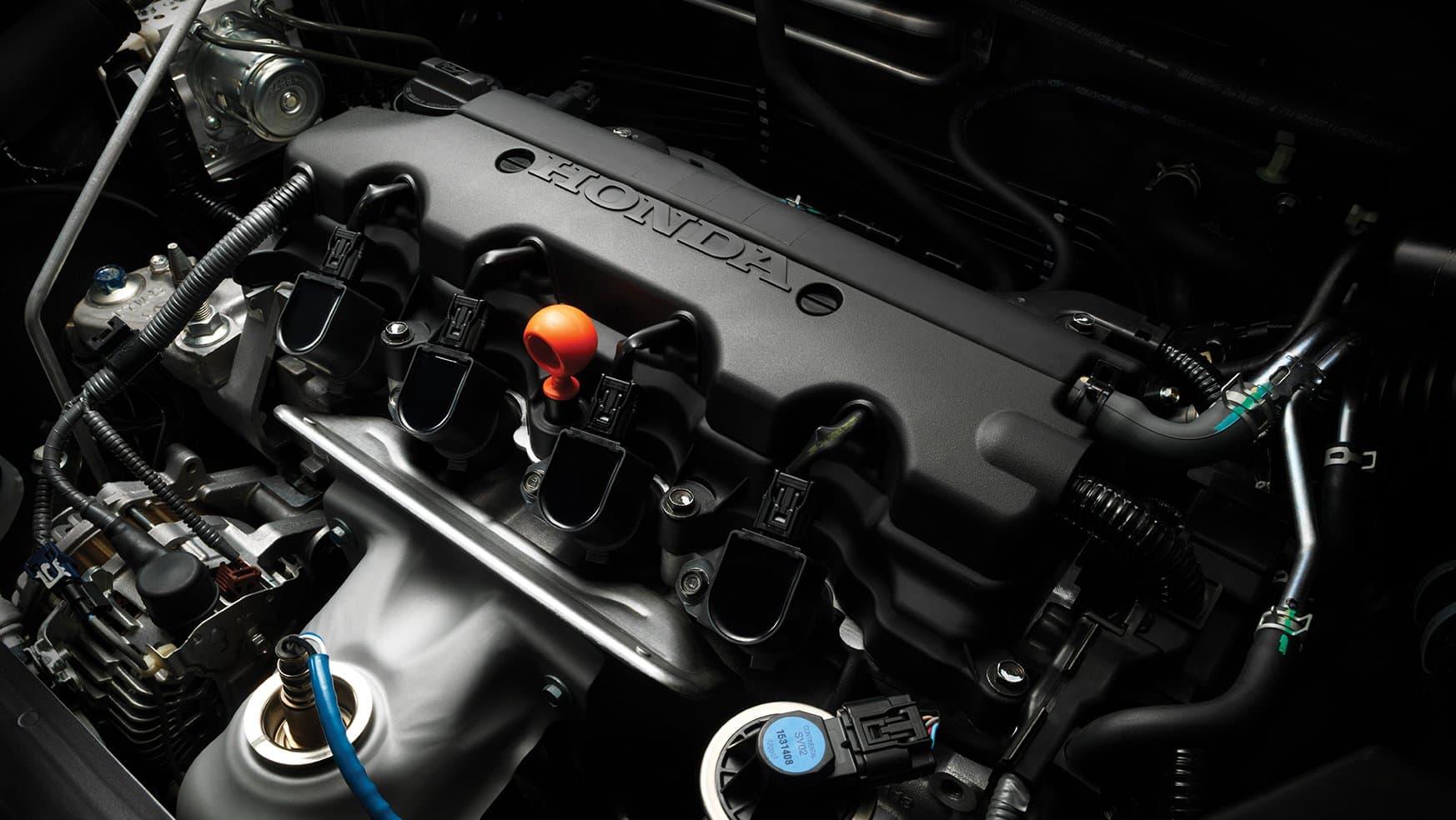 Motor i-VTEC de 4 Cilindros de 1.8 Litros